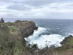 Lighthouse at Kilauea Point