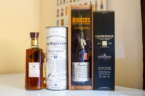 Whiskey Haul, 12-18-2015