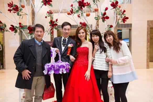 智凱&思妤婚禮記錄1313