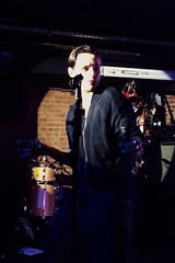 "Savages - 2015 NYC Residency, Mercury Lounge, New York City, NY 1-21-15 • <a style=""font-size:0.8em;"" href=""http://www.flickr.com/photos/79463948@N07/22939074343/"" target=""_blank"">View on Flickr</a>"