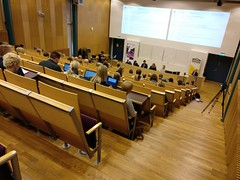 "Avajaisseminaari 2016 • <a style=""font-size:0.8em;"" href=""http://www.flickr.com/photos/128126327@N04/30870671580/"" target=""_blank"">View on Flickr</a>"