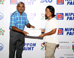Nippon Paint 13th Inter School Swimming Competition 2015 347