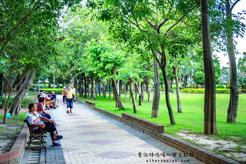 朝陽森林公園&朝陽水語教育園區(生態資源豐富還有必拍的桃園藍曬圖) – 愛伯特吃喝玩樂全記錄