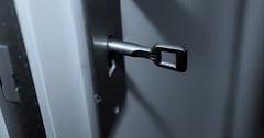 """Der Schlüssel im Türschloss. Die Schlüssel in den Türschlössern. Der Schlüssel steckt im Türschloss. • <a style=""""font-size:0.8em;"""" href=""""http://www.flickr.com/photos/42554185@N00/30891957630/"""" target=""""_blank"""">View on Flickr</a>"""