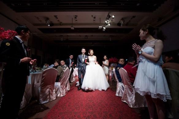 智凱&思妤婚禮記錄0740