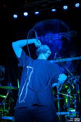 20151009 - Concertos - Leprous + Sphere + Rendezvous Point @ RCA Club