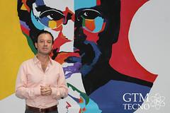 Juan Mini (Fundador del Tec)