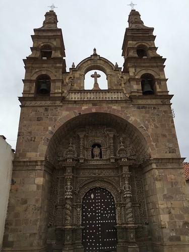 Avez-vous déjà vu des églises sculptées comme celle-ci ?