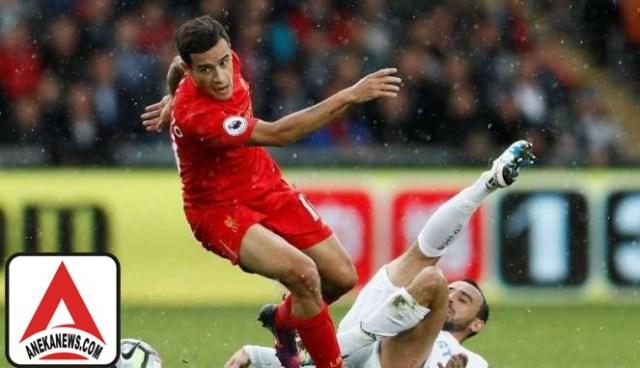 #Bola: PSG Siapkan Dana Rp1,2 Triliun untuk Boyong Coutinho