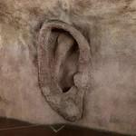 "I will listen to you. #ear #öra #subway #subwayart #stockholm #sundbyberg #visitsweden #awesomepicture #iphone5s #tunnelbana #konstitunnelbanan <a style=""margin-left:10px; font-size:0.8em;"" href=""http://www.flickr.com/photos/131645797@N05/20724401195/"" target=""_blank"">@flickr</a>"