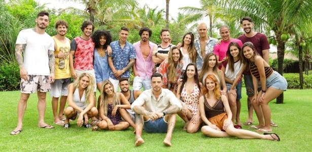 """""""Fico feliz com o rótulo"""", diz Felipe Titto sobre ser o rosto da nova MTV"""