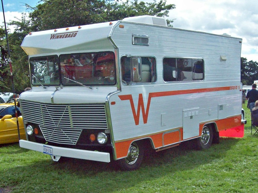 medium resolution of 1987 winnebago chieftain 31 wiring diagrams