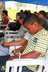 Semana Flechas Rio 2012