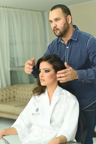 Making of com Gil Minogue