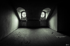 Sanatorium A-9
