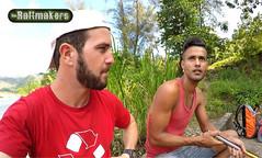 The Raftmakers - Cuba