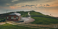 The Headland Cottage