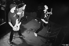 20151212 - Coldburn @ RCA Club