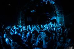 20151024 - PAUS | Jameson Urban Routes 2015 @ Musicbox Lisboa