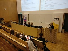 "Avajaisseminaari 2016 • <a style=""font-size:0.8em;"" href=""http://www.flickr.com/photos/128126327@N04/30430723223/"" target=""_blank"">View on Flickr</a>"