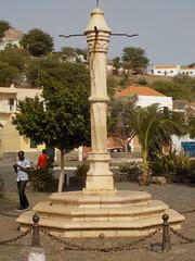 Monument aux esclaves