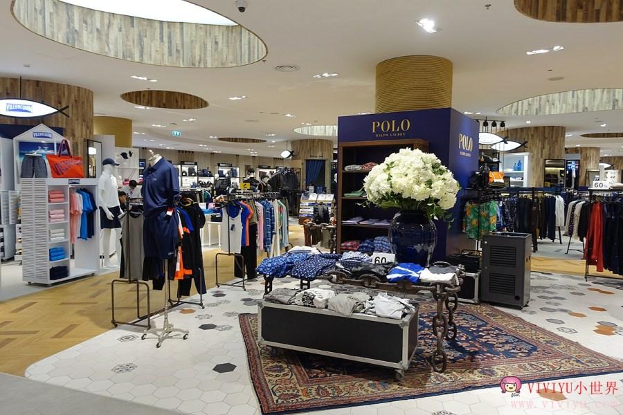 [泰國.華欣]BLUPORT Hua Hin Resort Mall~2016年10月新開幕華欣最大購物商場.吃喝玩樂購物血拼好好逛 @VIVIYU小世界