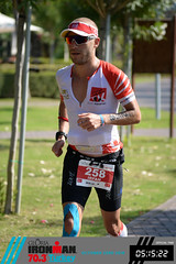 Gloria Ironman 70.3 | 2016