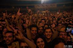 20161110 - Amon Amarth @ Coliseu do Porto
