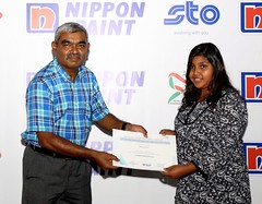 Nippon Paint 13th Inter School Swimming Competition 2015 353