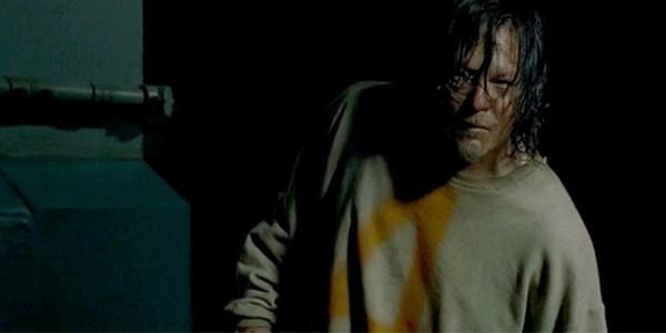 """Esqueçam aquele Daryl! """"The Walking Dead"""" mostra personagem humilhado"""
