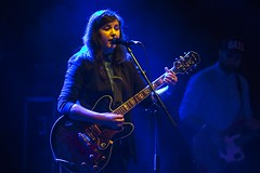 """Lucy Dacus - Primavera Club 2016 - Viernes - 1 - M63C0033 • <a style=""""font-size:0.8em;"""" href=""""http://www.flickr.com/photos/10290099@N07/29855466004/"""" target=""""_blank"""">View on Flickr</a>"""