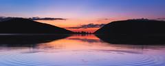 Spelga Sunset