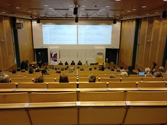"Avajaisseminaari 2016 • <a style=""font-size:0.8em;"" href=""http://www.flickr.com/photos/128126327@N04/30870672120/"" target=""_blank"">View on Flickr</a>"