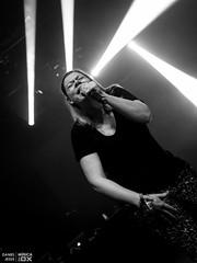20161125 - Mike El Nite + Nerve | Vodafone Mexefest @ Cine-Teatro Capitólio