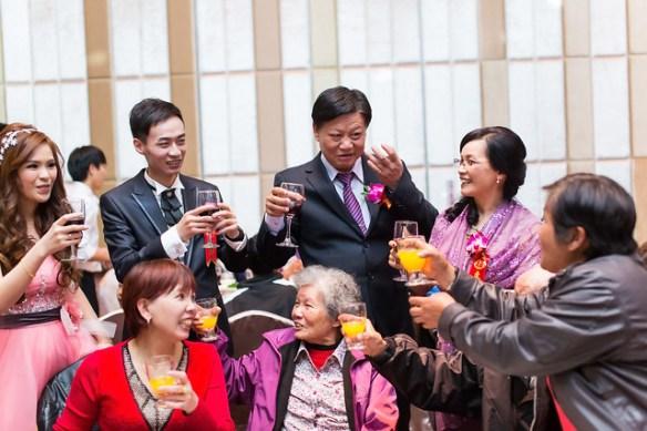智凱&思妤婚禮記錄0998