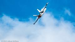 Boeing F-18C Hornet