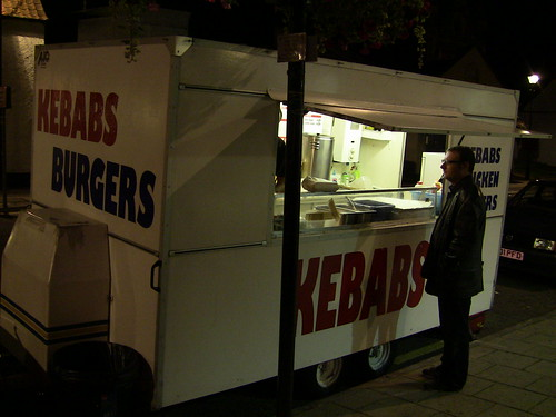 Thornbury Kebabs