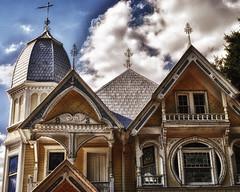 Mt Dora, Victorian Florida Home