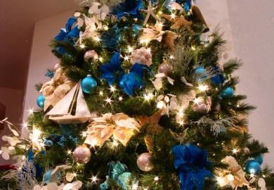 Christmas Tree Decoration Sets