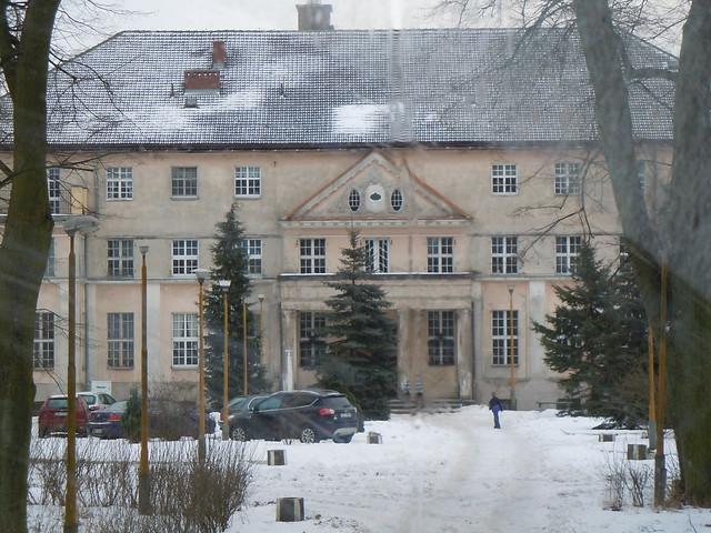 Dom Dziecka Mosty