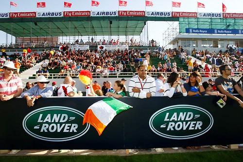 Land Rover Dubai Rugby Sevens 2010  35
