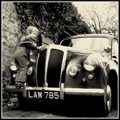 Boy + Daimler, 1977