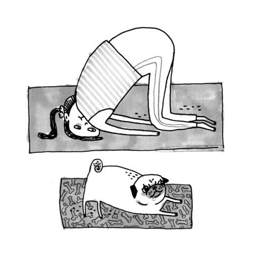 Yoga Pals
