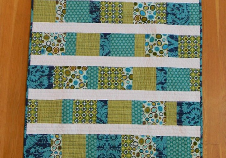 Baby Quilting Designs