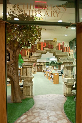 Brentwood Children's Library-102
