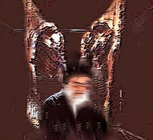 Halal Beef - Khamenei by doodle_juice