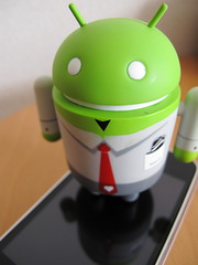 The Android attack !