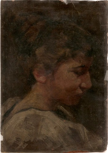 1911.EllaBolliVanGilder.oilportrait