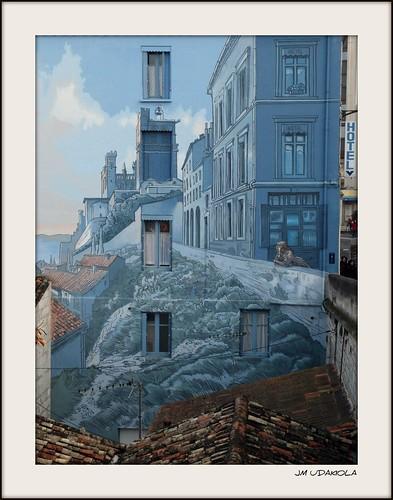 Angoulême by JM Udakiola
