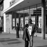 Meatcutters Strike Betrayed: Oct. 24, 1973